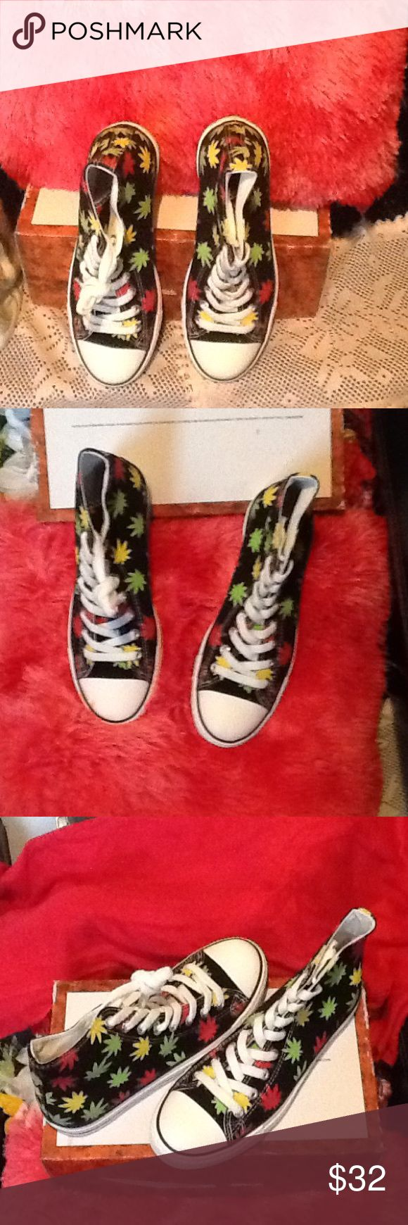 GIRALDI SNEAKERS BRAND NWOT ALL MAN MADE MATERIAL VERY ADORABLE GIRALDI ALL MANMADE SNEAKERS GIRALDI Shoes Sneakers