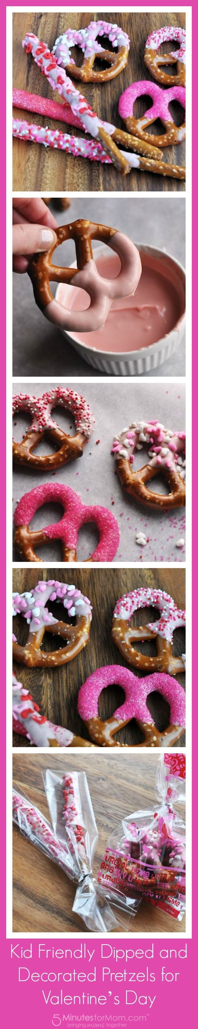 Cute and easy treats