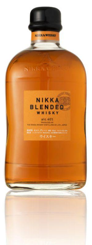 Nikka Blended Whisky 40% 0.7 L
