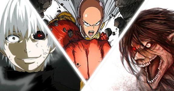 Top 10 Upcoming Anime 2016