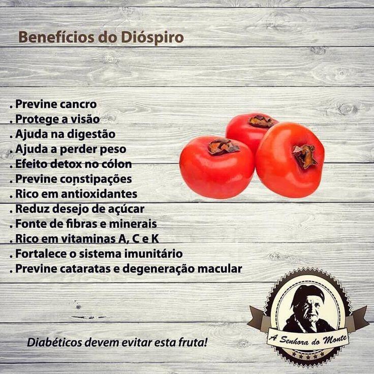 Benefícios do Dióspiro www.asenhoradomonte.com #asenhoradomonte #asenhoradomonteblog #diospiro #diospiros #caqui #fruta #frutas #alimentacao #alimentacaofitness #alimentacaosaudavel #nutricao #nutricaofuncional #alimentos #saudavel #saude #saudeebemestar