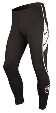 Perfect for the cooler weather and highly reflective! Endura Luminite Tights - House of Chain