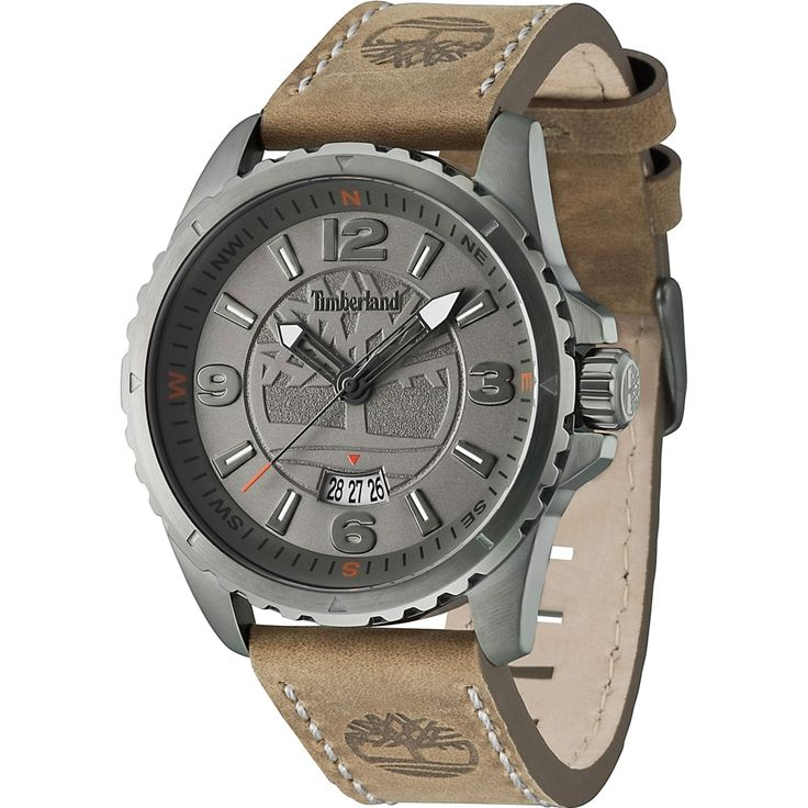 14531JSU-13 Mens Timberland Watch - Watches2U