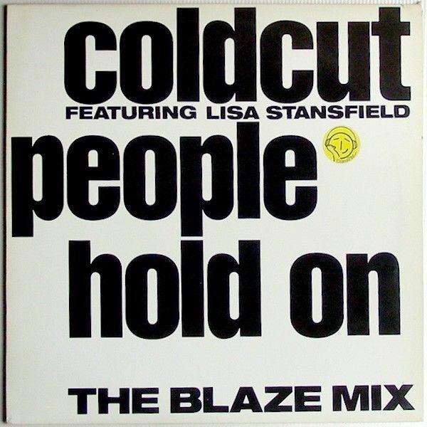 Edizione originale 1989. No ristampa.<br />Ep contenente 3 Tracce<br />Lato A: People Hold On (New Jersey Jazz Mix)<br />Lato B: People Hold On (Speng) - (Accapella) - Yes, Yes, Yes,<br />Copertina incellophanata e Vinile perfetti.<br />Stampato in USA.<br /><br />Electronic Acid Jazz Garace [19,90€]