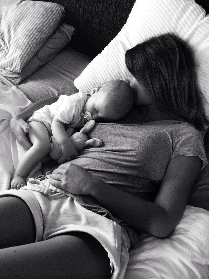 Mum and baby <3