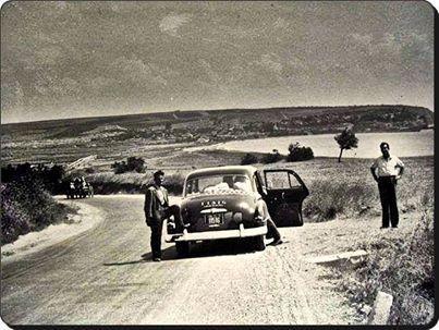 Büyükçekmece 1950ler #istanbul #istanlook