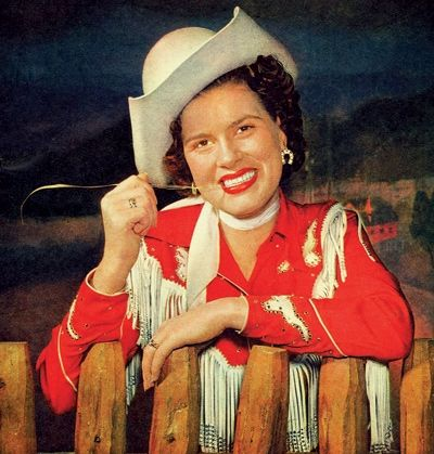 17 best images about patsy cline on pinterest virginia for Elwood kansas city hall