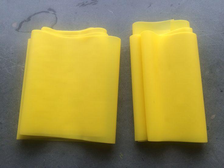 Yellow Twin II