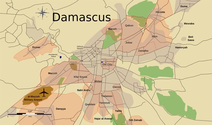 20 dead following twin bomb blasts in Syria