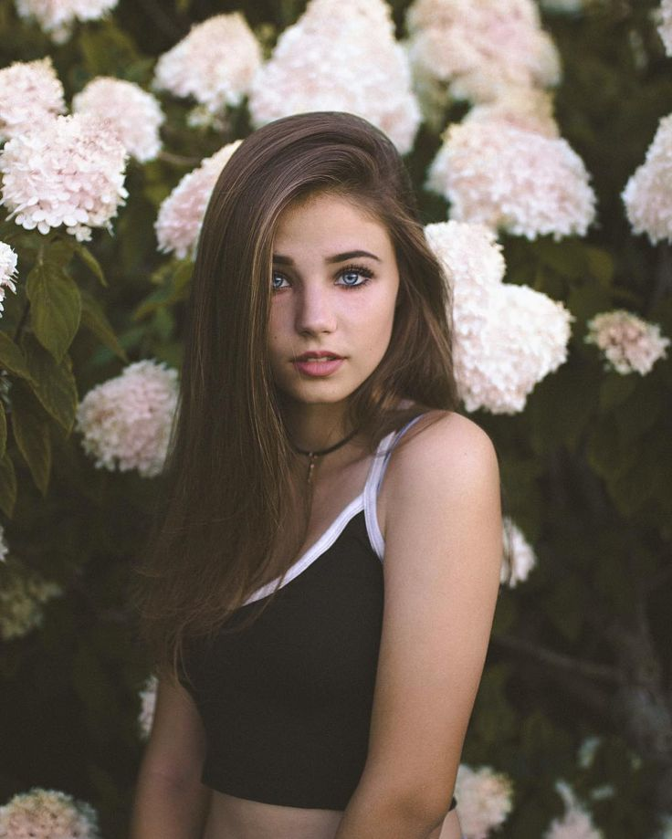 Model IG Claireestabrook Taken By Elliot Choy