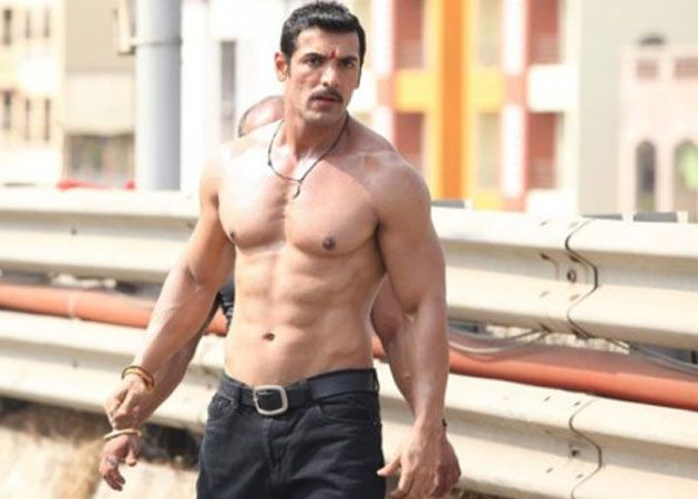 Shootout At Wadala movie review