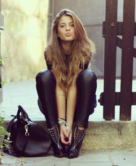 @chiaranastii #nastilove