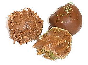 Himmlische Süßigkeiten: Kardamom Trüffel Pralinen