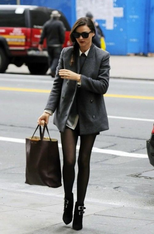 Looking for a similar outfit as the one Miranda Kerr is wearing