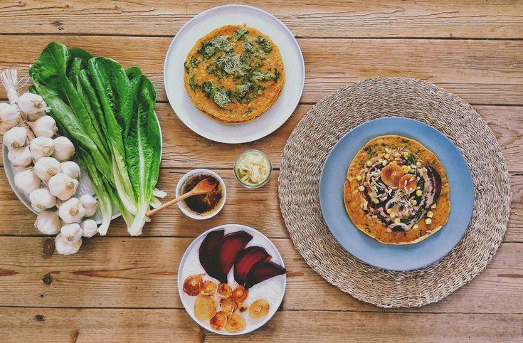 Recept na tieto naše jednoduché kurkumové 100% rastlinné placky nájdete už aj na stránke Pánov Baklažánov 👍 Skontrolujte, ja si myslím, že možno sa vám niektoré z našich zdravých a chutných receptov, ktoré sú jednoduché na prípravu, budú páčiť 😉😉👍😋 PS: na našom blogu nájdete aj zaujímavé články o tom, ako budú Páni Baklažáni v Nitre variť!! 👏👏✌ #recepty #zdraverecepty #fitrecepty #recept #zdravyrecept #zdravytanier #zdravyobed #rastlinnerecepty #veganskerecepty #vegetarianskerecepty…