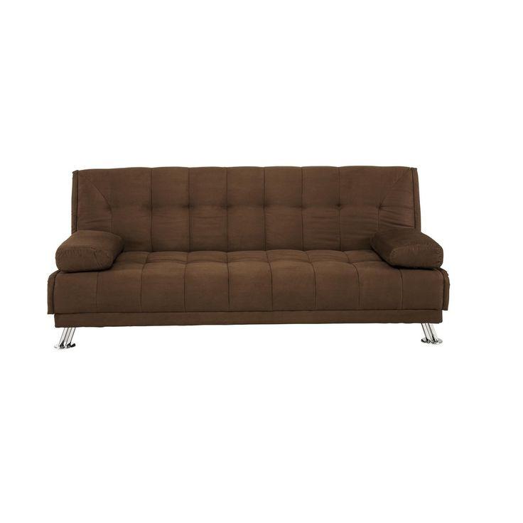Sleeper Sofa Overstock: DHP Markham Premium Convertible Sofa Sleeper