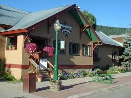 Donitas Cantina Mexican Restaurant Is Located In The Heart Of Downtown Crested  Butte On Elk Avenue.