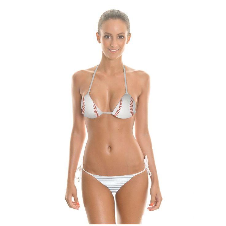 mlb bikinis