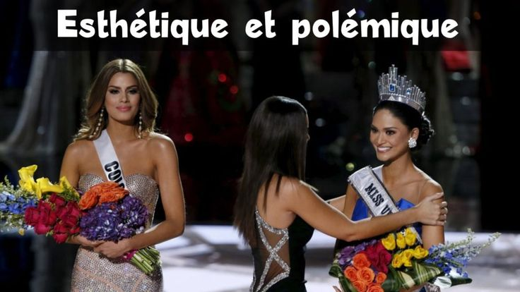 C´est bien connu, la culture du corps est très présente en Colombie. Retour sur un drame national: l'affaire Miss Colombie et Miss Univers 2015 !
