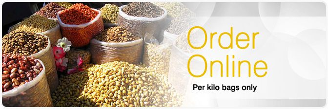 www.komatifoods.co.za - Buy organic dried fruit, nuts, legumes and grains online.  Based in Cape Town.