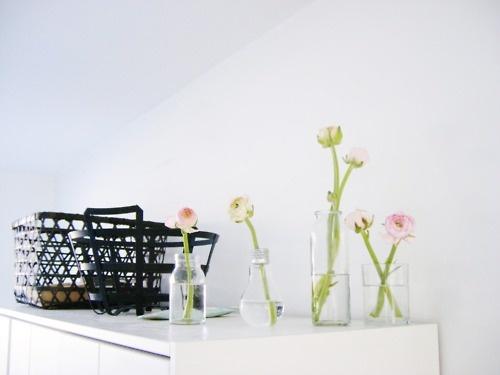 : Posts, Flowers Vase