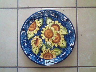 Talavera Artesanal - Ceramica de Talavera