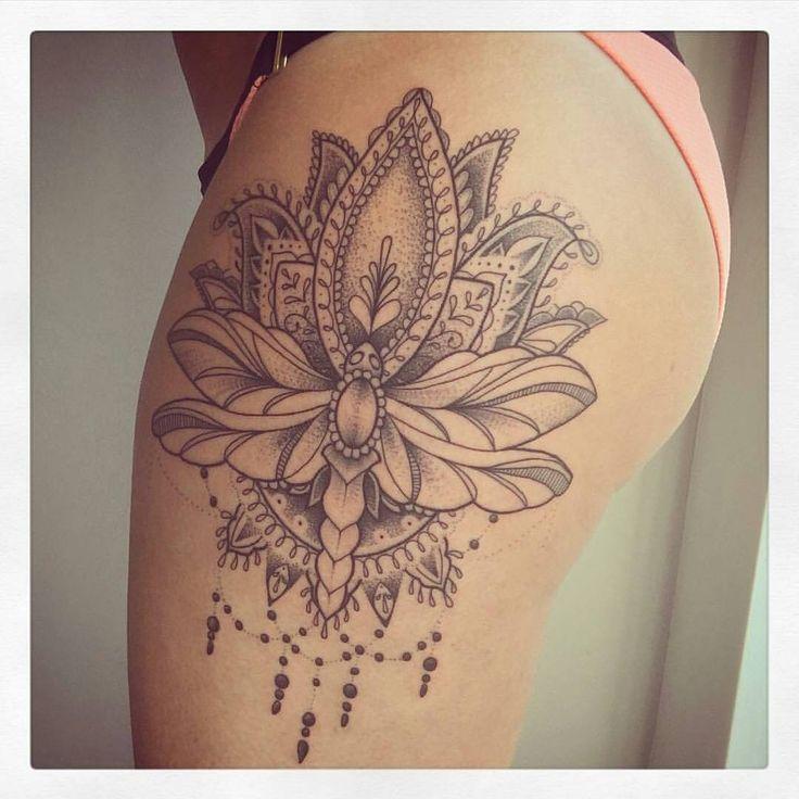 "22.7k Likes, 155 Comments - Tattoo Inkspiration 💙 (@igtattoogirls) on Instagram: ""@rebekah_jonesy 💙"""