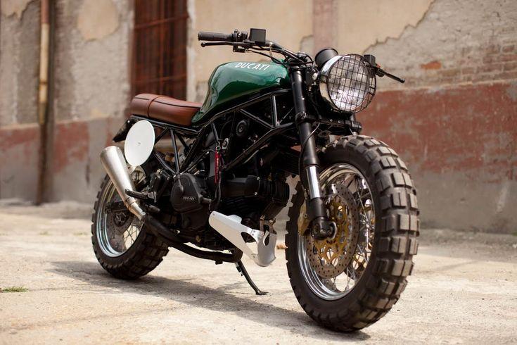 Ducati SuperSport 600