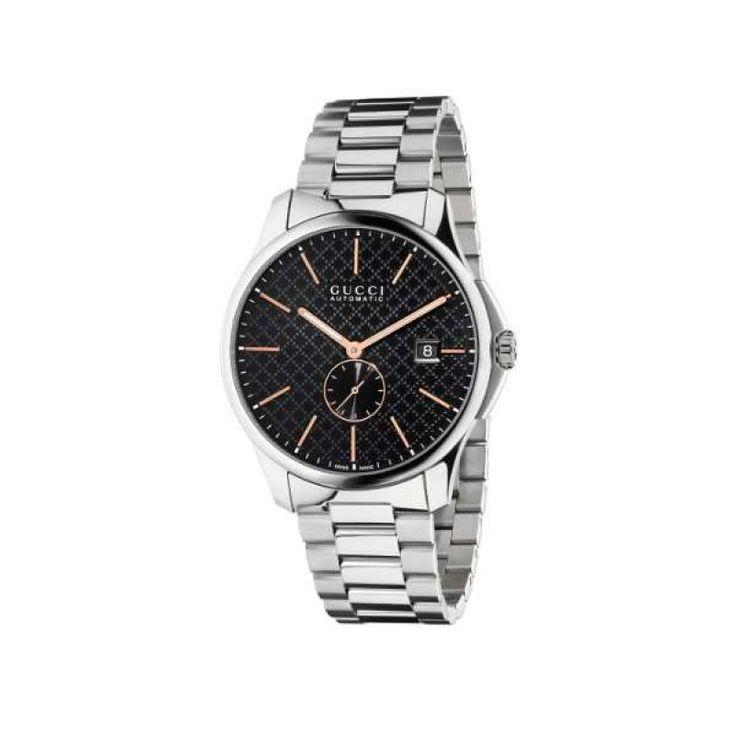 Reloj gucci g-timeless grande auto ya126312