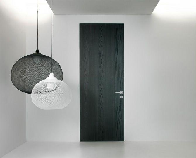 De collectie van The Doors op Maat omvat alle type deuren en kasten. Op maat.