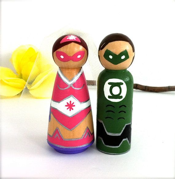 superhero wedding cake topper best 25 cake toppers ideas on 20609