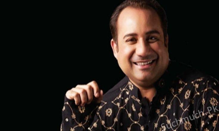 He Was Very Good At Comedy- Rahat On Nusrat Fateh Ali Khan, NFAK, celebrities, legend Nusrat fateh ali khan, famous qawwal, rahat fateh ali khan