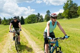 Find out 10 good reasons why it's worth getting on your bike! http://www.nutracheck.co.uk/Library/Exercise/ten-good-reasons-for-riding-a-bike.html #workout #healthy #cycling #fitness #motivation