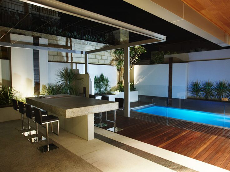 88 best Moderns houses and swimming pool images on Pinterest