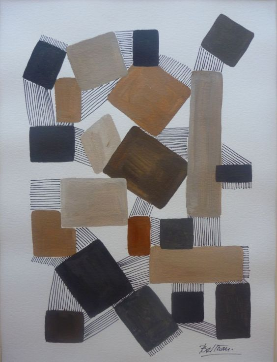 Buy domino 3, Acrylic painting by Pierre-Yves Beltran on Artfinder. Discover thousands of other original paintings, prints, sculptures and photography from independent artists.