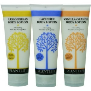 Plantlife Soaps and Lotions