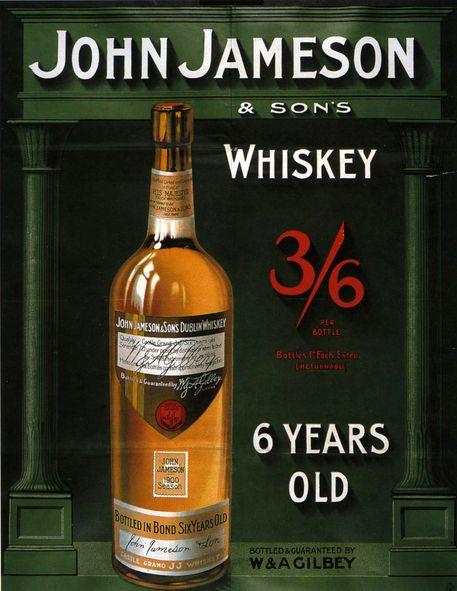 208 Best Jameson Irish Whiskey Images On Pinterest