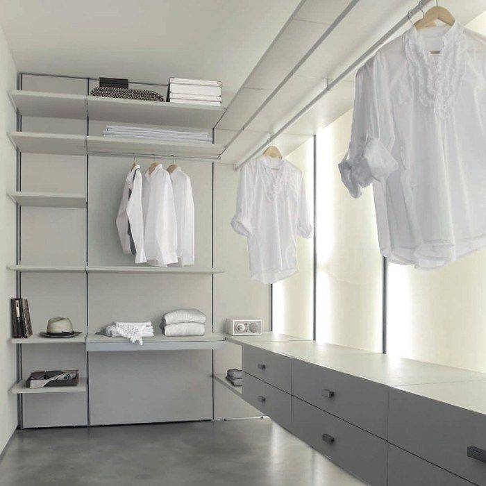 Modern Dressing Room How To Design And Organize Small Room Design