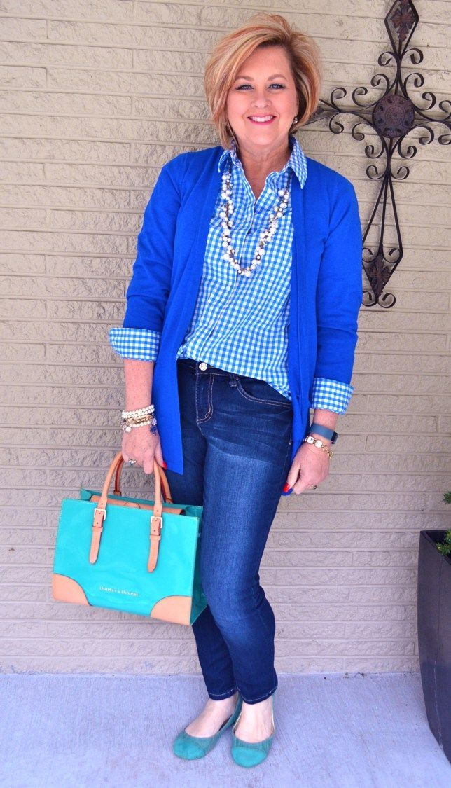 50 Is Not Old | Does More Expensive Mean Better | Spring Fashion | Turquoise | Fashion over 40 for the everyday woman