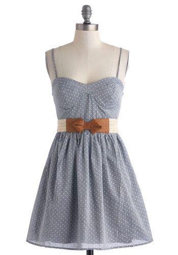 ++ charm on the farm dress