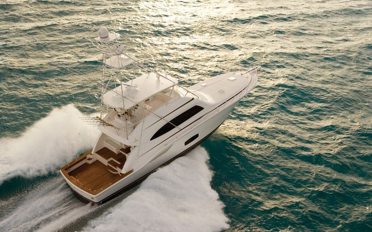 17 best images about bertram sport fish yachts on for Best sport fishing boats