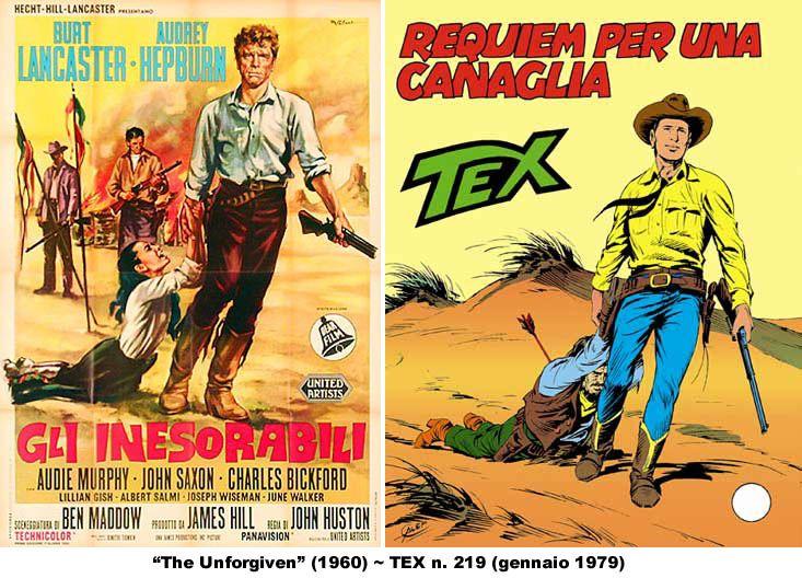 Tex Citazioni 2 #Tex #TexWiller #Galep #Western