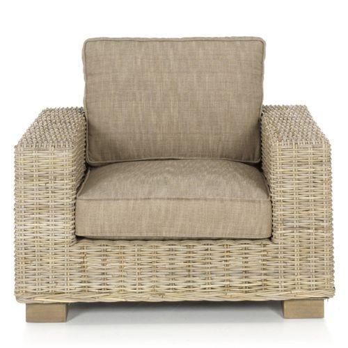Large fauteuil de salon new port si vous avez choisi un for Autobronzant naturel fait maison