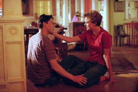 Nelson and Sara - Sweet November (2001)