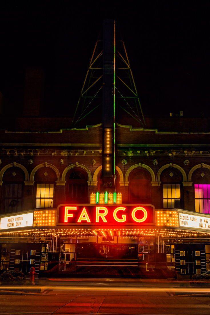 Historic Fargo Theatre Fargo Theater Fargo Moorhead In 2020 Fargo Theatre Fargo Fargo Film