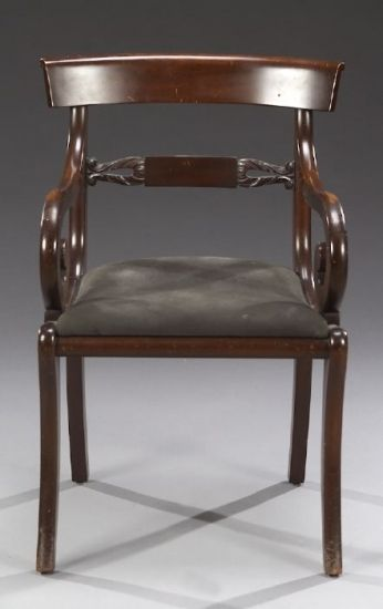 10 Best Images About Furniture Regency On Pinterest Upholstery English And Prince
