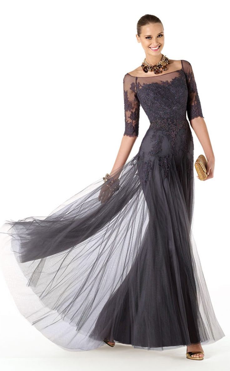 Pronovias 2014...mother of the bride!?