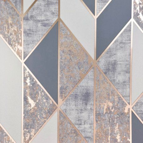 Rose Gold Tiles For Kitchen