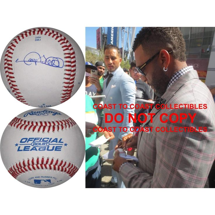 Garry Sheffield, New York Yankees, Tigers, Padres, Dodgers, Signed, Autographed, Baseball, a COA and Proof Photo of Garry Signing the Baseball Will Be Included