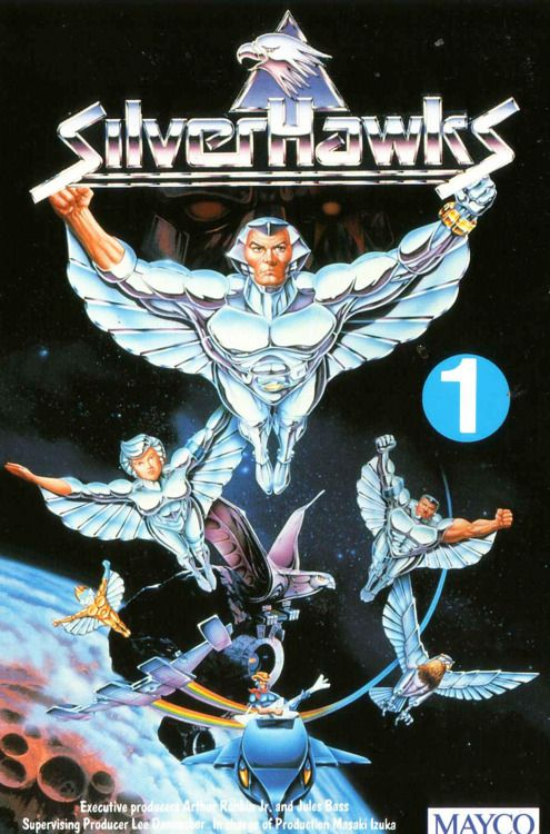 1000 images about silverhawks on pinterest cartoon